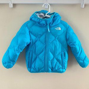 The North Face Reversible Perrito Jacket 2T